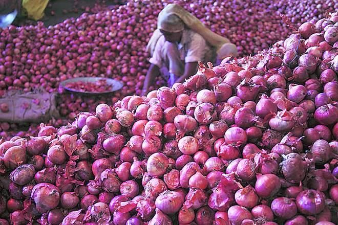Government withdraws decision on import of onion from Pakistan   पाकमधून कांदा आयातीच्या निर्णयावर सरकारची माघार