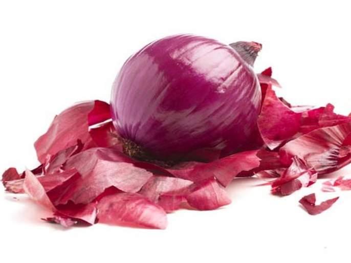 Onion price improvement | लासलगावला कांदा दरात सुधारणा