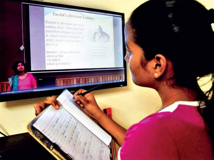 CoronaVirus education must be continue in corona crisis | CoronaVirus News: 'शो मस्ट गो ऑन'; जगाचा अपरिहार्य नियम
