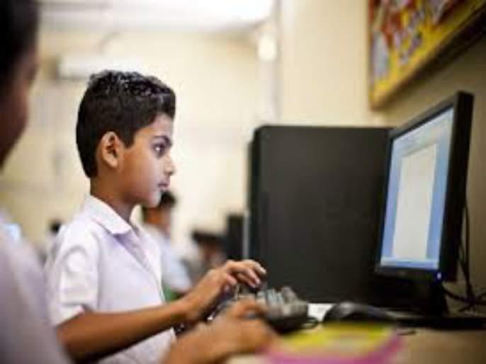 Adoption of new method by teachers in online study   ऑनलाइन अभ्यासामध्ये शिक्षकांकडून नव्या पद्धतीचा अवलंब