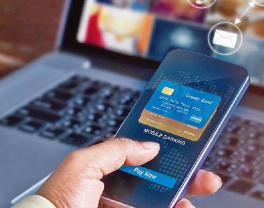 'Phone Pay' Safe Gold Investment scheme Becomes 'Fake'; 4 lakh disappeared after clicking the link | 'फोन पे'ची सेफ गोल्ड गुंतवणूक ठरली 'फेक'; लिंक क्लिक करताच तरुणीचे ४ लाख गायब