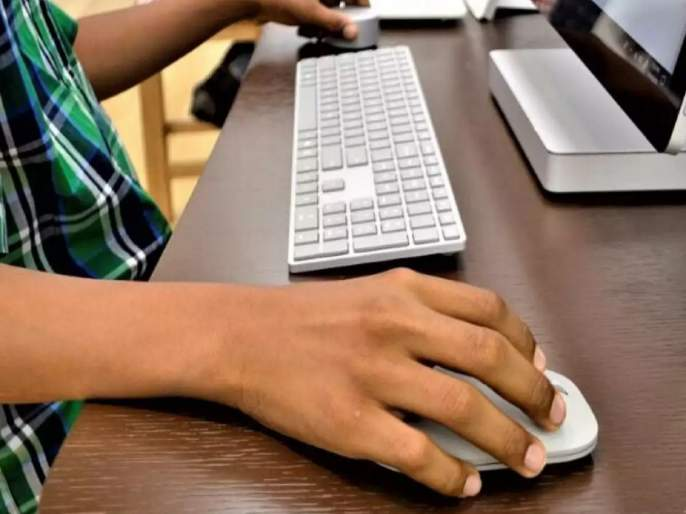 The eighth grader ran away from home saying I don't understand anything in the online class surat gurat | 'ऑनलाईन वर्गात काहीच समजत नाही,' असं लिहून घरातून पळाला आठवीचा विद्यार्थी