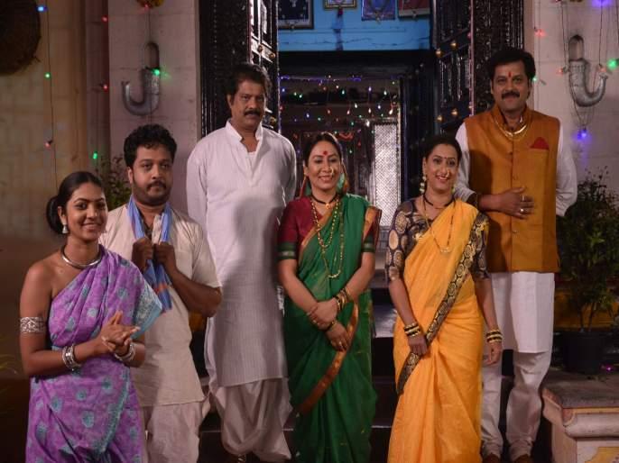 Ganesh Yadav in online mistake marathi movie | ऑनलाईन मिस्टेक या चित्रपटात गणेश यादव दिसणार या भूमिकेत