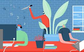 Office politics doesn't happen during work from home? - Who says? | वर्क फ्रॉम होमच्या काळात ऑफिस पॉलिटिक्स होत नाही? - कोण म्हणतं?