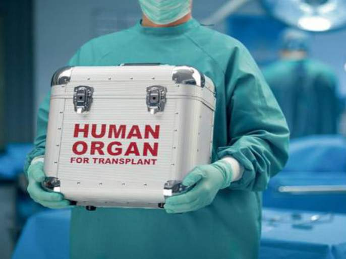 "Organ Donation Day Special: ""Waiting"" still for organ donations .. | अवयव दान दिन विशेष : अवयदानासाठी अजूनही '' प्रतीक्षा '' च .."
