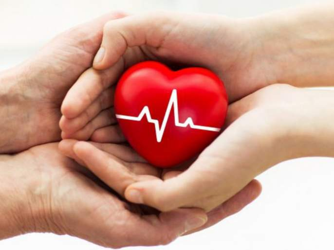 He gave life to five people by donating his organs | त्यांनी दिले पाच जणांना जीवनदान
