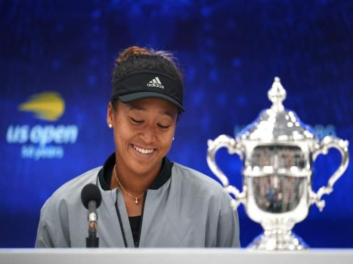Osaka captures US Open title, defeating Victoria Azarenka   ओसाकाचा अमेरिकन ओपन जेतेपदावर कब्जा, व्हिक्टोरिया अजारेंका पराभूत
