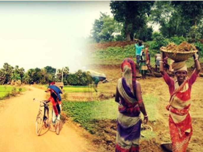 'Our village, our development plan' will be rebuilt! | 'आमचं गाव, आमचा विकास' आराखडा पुन्हा तयार होणार!