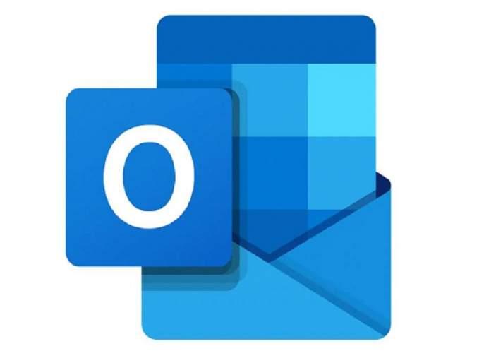 Outlook Down: Technical issues with Microsoft's email service, user complaints | Outlook Down : मायक्रोसॉफ्टच्या ईमेल सर्व्हिसमध्ये तांत्रिक अडचण, युजर्सकडून तक्रारी