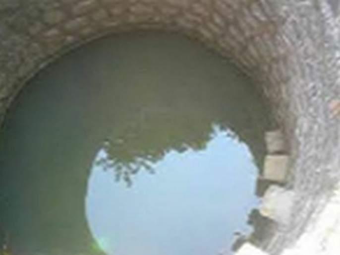Increase in groundwater level by 5.5 meters | भूजल पातळीत १.७३ मीटरने वाढ