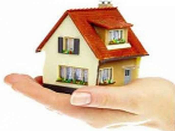 Homeowners should benefit from a free plan   मुक्त योजनेतून घरकूलाचा लाभ घ्यावा
