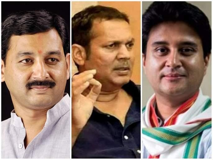 MarathaShahi; BJP also has two Chhatrapati in Rajya Sabha with Shinde | भाजपाकडून 'मराठेशाही'चा विस्तार; राज्यसभेवर दोन छत्रपतींसोबत एक 'सरदार'