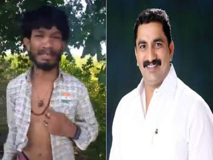 Satyashil Sherkar, chairman of the factory, said about akshay borhade MMG | चेअरमन सत्यशील शेरकरांनी सांगितलं मारहाण प्रकरणातील नेमंक राज'कारण'