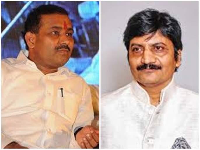 Will Rajesh Tope's micro-management will work in vidhansabha Election 2019Shiv Sena?   राजेश टोपेंचं मायक्रो मॅनेजमेंट शिवसेनेवर पडणार पुन्हा भारी ?