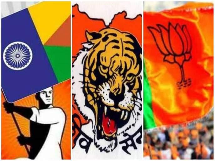 In Hingoli VBA role beneficial for Shiv Sena BJP ? | हिंगोलीत 'वंचित'चं संचित युतीच्या फायद्याचे ?