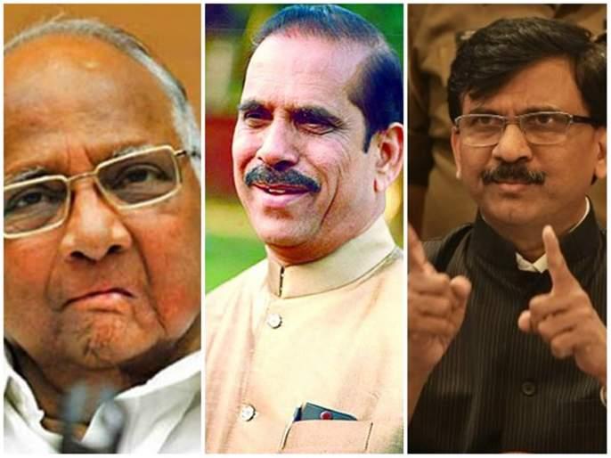Power of Pawar: Sanjay Raut's will Chief Minister like Manohar Joshi | पवारांची पॉवर : मनोहर जोशींप्रमाणे मुख्यमंत्रीपदी ऐनवेळी लागणार संजय राऊतांची वर्णी ?