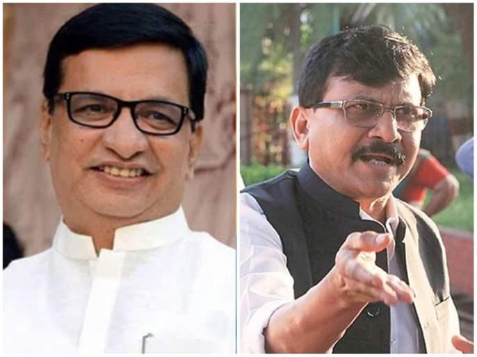 Congress leadership silences Sanjay Raut's statement on Indira Gandhi | इंदिरा गांधींविषयीच्या संजय राऊत यांच्या 'त्या' वक्तव्यावर काँग्रेस नेतृत्वाचे मौन