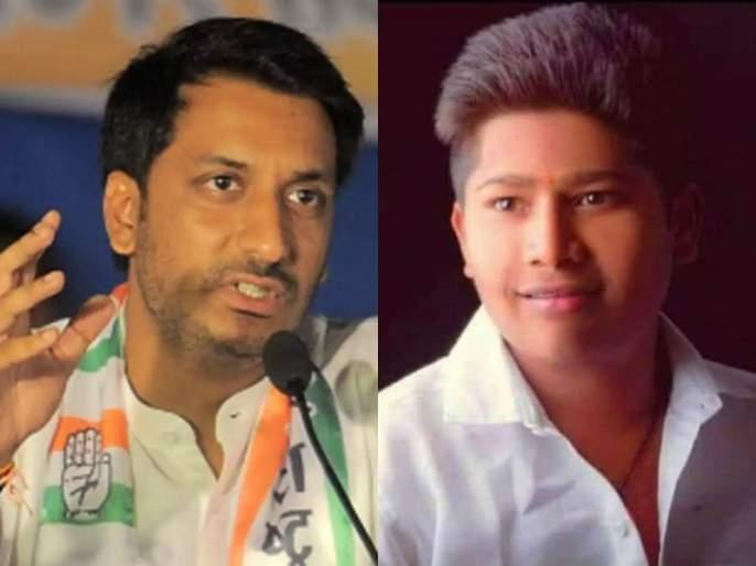 Maratha leaders should wake up and fight for reservation, parth pawar   देशातील कोट्यवधी असहाय विवेकच्या न्यायासाठी दार ठोठावणार - पार्थ पवार