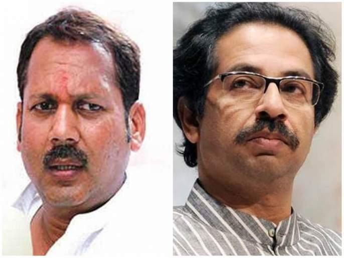 Shiv Sena's loss due to BJP entry of UdayanRaje   उदयनराजेंच्या भाजप प्रवेशामुळे शिवसेनेचेच नुकसान !