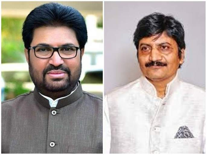 Jalna district Shiv Sena free; Both candidates lost vidhan sabha election 2019 | जालना जिल्हा शिवसेनामुक्त; दोनही उमेदवार पराभूत !