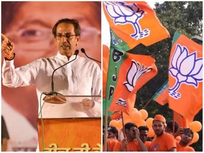 Kumaraswamy example given by BJP to Shiv Sena for Chief Minister?   मुख्यमंत्रीपदावरून भाजप शिवसेनेला देतय कुमारस्वामींचं उदाहरण ?