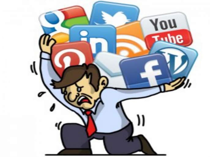 Expression on social media is a headache for artists | 'ट्रोलिंग'चा शाप! सोशल मीडियावरील अभिव्यक्ती कलाकारांसाठी ठरतेय डोकेदुखी