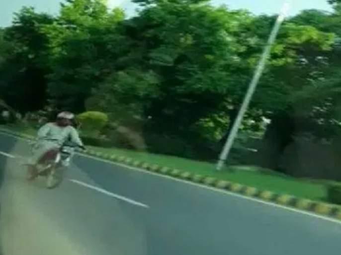 Top Indian diplomat harassed in Pakistan, ISI agent chases Gaurav Ahluwalia's car in Islamabad   पाकचं नापाक कृत्य, आयएसआय एजंटकडून भारतीय राजदूतांचा पाठलाग!