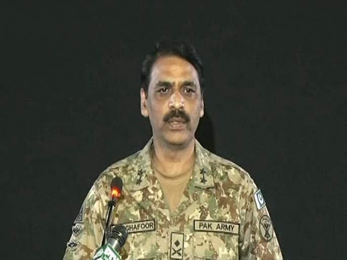 Pakistan's claim that India's claim of destroying terrorist bases is false | दहशतवादी तळ उद्धवस्त केल्याचा भारताचा दावा खोटा असल्याचा पाकिस्तानचा कांगावा