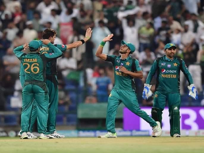 Asia Cup 2018 - Pakistan won match; The remarkable performance of Afghanistan | Asia Cup 2018- पाकिस्तानची विजयी सलामी; अफगाणिस्तानची उल्लेखनीय कामगिरी