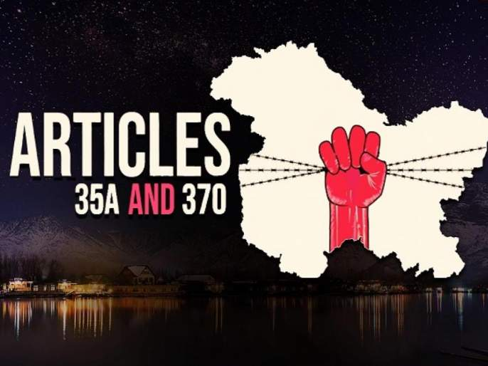 Pakistans' made ridiculous decision after article 370 squashed by indian governmet | बुडत्याचा पाय खोलात!