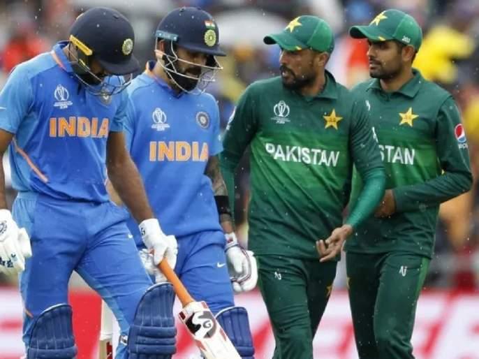 Vijay Shankar reveals a Pakistan fan abused Indian players ahead of 2019 World Cup clash | वर्ल्ड कपमधील पाकिस्तानविरुद्धच्या सामन्यापूर्वी घडलं होतं असं काहीतरी...; विजय शंकरचा मोठा खुलासा