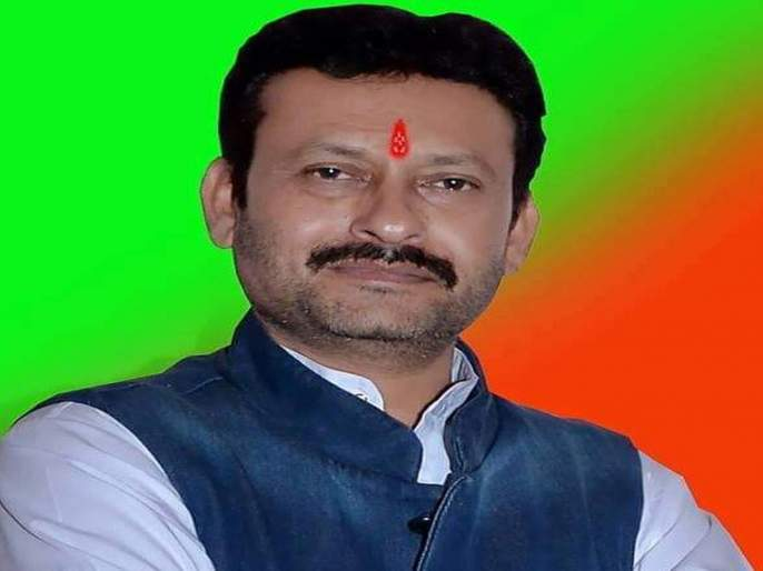 The new Guardian Minister of Buldhana Sanjay Kute | बुलडाण्याचे नवे पालकमंत्री संजय कुटे