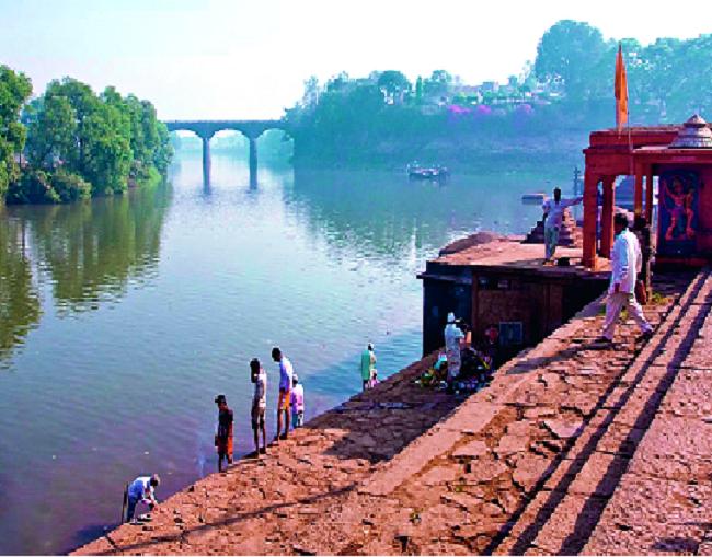 Panchaganga plans for rehabilitation of Rs. 3 crore | पंचगंगा पुुुनरुज्जीवनाचा ४८५ कोटींचा आराखडा