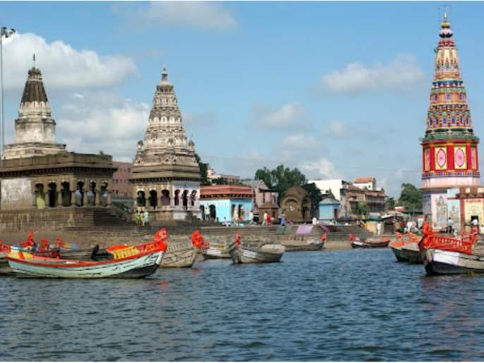 Corona Effect: Chaitri Yatra of Shikhar Shinganapur, Pandharpur canceled | Corona Effect : शिखर शिंगणापूर, पंढरपूरची चैत्री यात्रा रद्द