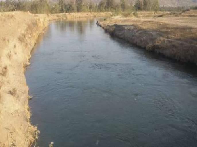 Canceling the summer season water routine for agriculture; Only drinking water: the decision of the canal committee   शेतीचे उन्हाळी आवर्तन रद्द; केवळ पिण्यासाठी पाणी : कालवा समितीचा निर्णय