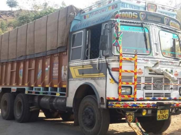Punjab seized from liquor Dhadgaon taluka | पंजाबमधील दारू धडगाव तालुक्यातून जप्त