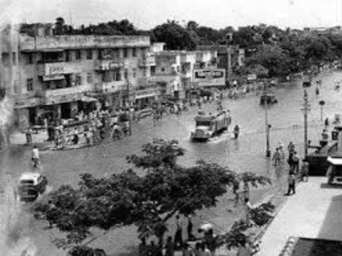 The memories ofterrible Panshet incident. | आठवणी पानशेत पुराच्या ! तो भयंकर दिवस आणि उध्वस्त शहर...