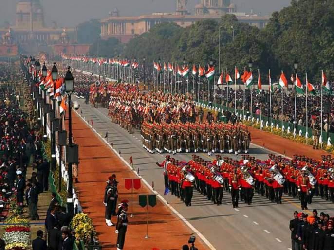bangladesh armed forces soldiers will take part in republic day parade of india | प्रजासत्ताक दिनाच्या परेडमध्ये बांगलादेशचे सैनिक होणार सहभागी; १२२ जणांचे पथक दाखल
