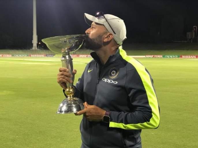 Sachin Tendulkar also praised Goa's 'Paras' in the World Cup | विश्वचषकात चमकला गोव्याचा 'पारस'ही, सचिन तेंडुलकरनेही केले कौतुक