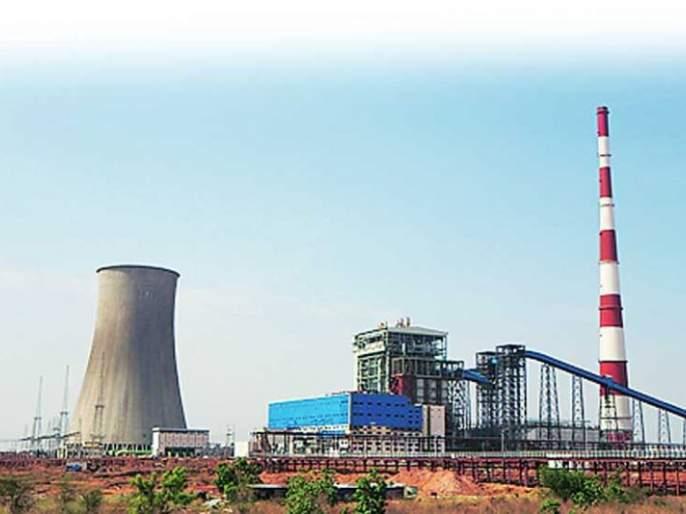 In the best performance, Paras thermal power center ranked fifth in the country   सर्वोत्तम कामगिरीत पारस औष्णिक विद्युत केंद्राचा देशात पाचवा क्रमांक