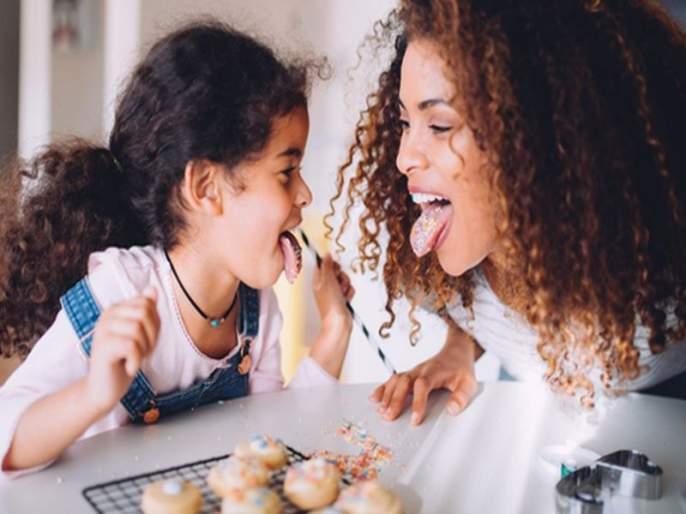 Parenting tips for smart and intelligent kids | मुलांना इंटेलिजेंट बनवण्यासाठी 'या' गोष्टी लक्षात घ्या