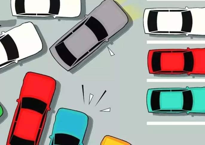 Planned planning for the parking lot | पार्किंग आराखड्यासाठी नियोजनबद्ध आखणी