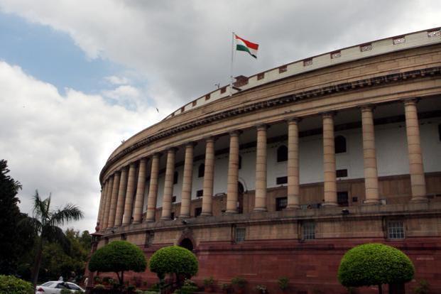 Majority for BJP in the Rajya Sabha | राज्यसभेत भाजपला कामचलाऊ बहुमत, मित्रांखेरीज अन्यांचीही मदत