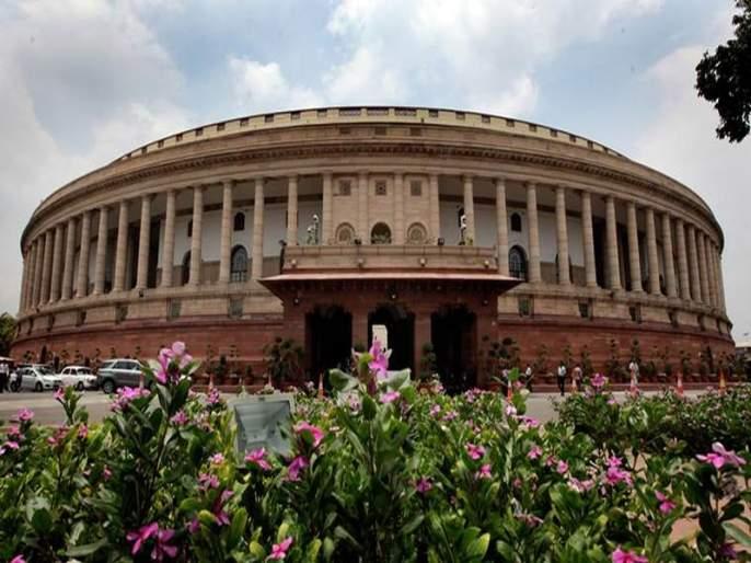 38 parties fought in 15 elections; Six party MPs reached Delhi | १५ निवडणुकांत लढले ३८ पक्ष; सहा पक्षांच्या खासदारांनी गाठली दिल्ली