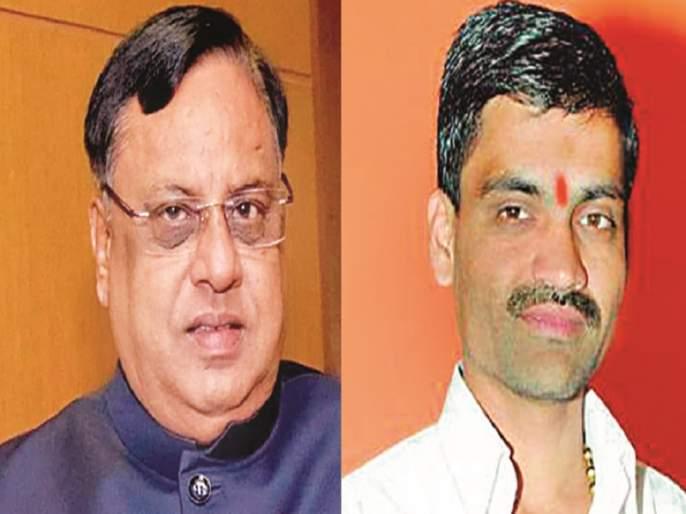 Parner Constituency Election Results: Nilesh Lanke leads the way | पारनेर मतदारसंघ निवडणूक निकाल : निलेश लंके यांची आघाडी कायम