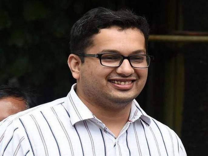 Manohar Parrikar son utpal criticizes congress rahul gandhi on Rafale Deal | राफेलप्रश्नी मनोहर पर्रीकरांचे पुत्र उत्पल यांची राहुल गांधींवर टीका
