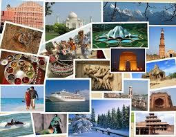 Opportunity for domestic tourism after Corona! | कोरोनानंतर देशांतर्गत पर्यटनाला संधी !
