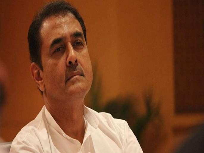 Praful Patel questioned by ED today | ईडीकडून प्रफुल्ल पटेल यांची आज चौकशी