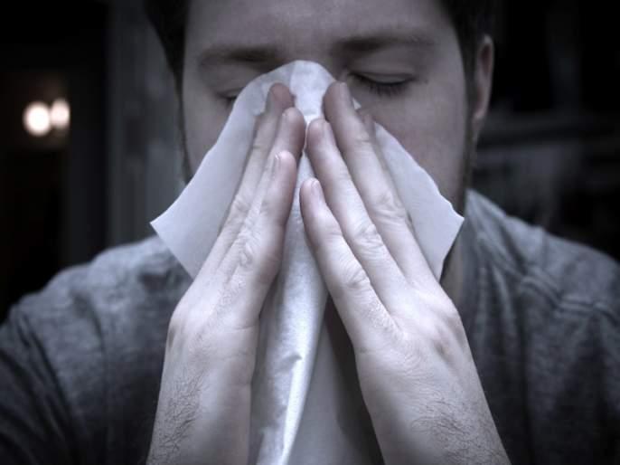 Biliary disorders increased due to changing environment | बदलत्या वातावरणामुळे वाढले पित्तविकार