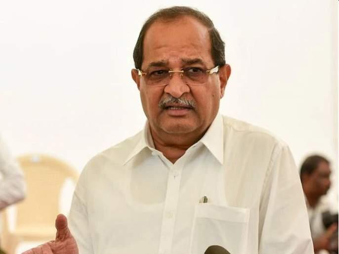 Maharashtra Election 2019 : Give Me A Chance For Opposition; Radhakrishna Vikhe Patil Says On The Appeal Of MNS Raj Thackeray | Maharashtra Election 2019 : मला विरोधी पक्षासाठी संधी द्या; राज ठाकरेंच्या आवाहनावर राधाकृष्ण विखे पाटील म्हणतात...